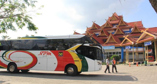 NPM Buka Rute Pekanbaru, Duri, Dumai tujuan Padang
